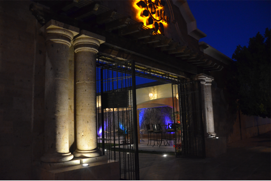 saloon5 de villa venezia de